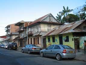 guyane francaise ville - Image